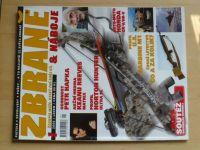 Zbraně a náboje 1-12 (2000) ročník II.