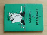 Brož - Myslivci a paragrafy (1975)