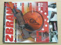 Zbraně a náboje 1-12 (2002) ročník IV. (chybí čísla 7-12, 6 čísel)