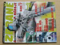 Zbraně a náboje 1-12 (2003) ročník V.