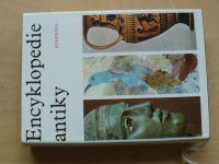 Encyklopedie antiky (Academia 1973)