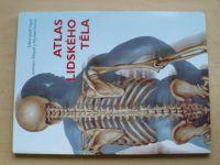 Vigué, Ferrón - Atlas lidského těla (2013)