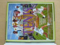 Parsons - Velká encyklopedie - TENIS - Ilustrovaný průvodce světem tenisu (1998)