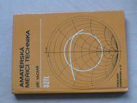 Vackář - Amatérská měřící technika (1990)