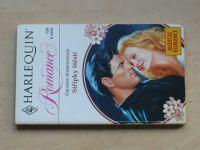 Romance, č.124: Andersonová - Střípky štěstí (1995)
