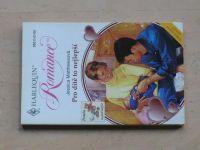 Romance, č.352: Matthewsová - Pro dítě to nejlepší (2000)