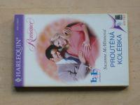Romance, č.423: McMinnová - Proutěná kolébka (2001)