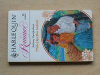 Romance, č.66: Campbellová - Přidej špetku koření (1993)