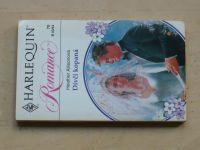 Romance, č.70: Allisonová - Dívčí kopaná (1994)