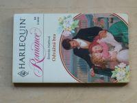 Romance, č.84: Hiattová - Odvážná hra (1994)