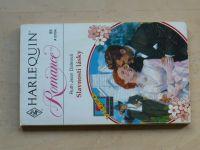 Romance, č.85: Daleová - Slavnosti lásky (1994)