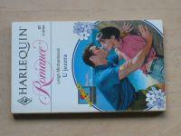 Romance, č.87: Michaelsová - U jezera (1994)