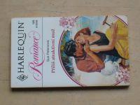 Romance, č.125: Petersová - Příliš atraktivní muž (1995)