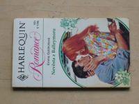 Romance, č.151: Goldricková - Nevěsta z Balleymoru (1995)