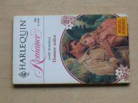 Romance, č.156: Ansellová - Domov srdce (1995)