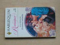 Romance, č.158: Matherová - Zvláštní intimita (1996)