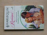 Romance, č.45: Wintersová - Svatební náramek (1993)