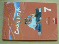 Český jazyk - učebnice pro základní školy a víceletá gymnázia 7 (2013)