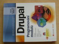 Drupal - Programování modulů (2011)