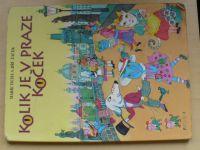 Tichá, Žáček - Kolik je v Praze koček (2003)