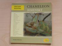 Velenská - Chameleon jemenský (2009) Abeceda teraristiky