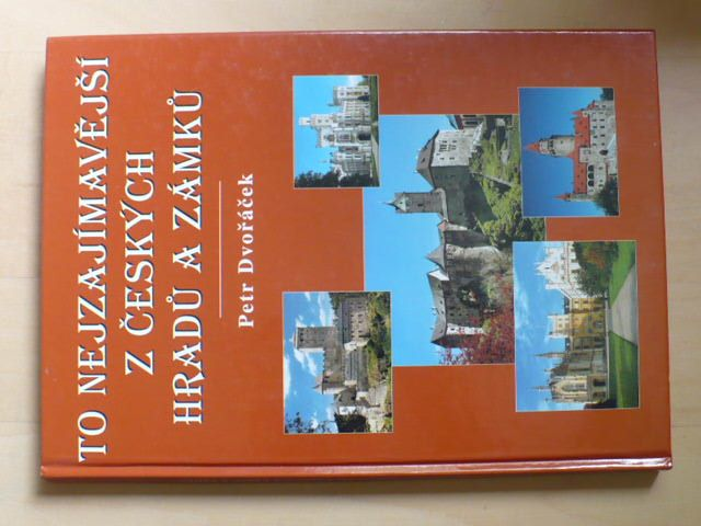 Dvořáček - To nejlepší z českých hradů a zámku (2007)
