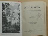 Lemarie - Jugoslavija - Turistický průvodce - ČEDOK (1936)