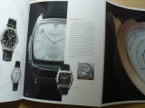 Patek Philippe Geneve - Collection 2010-2011 - katalog