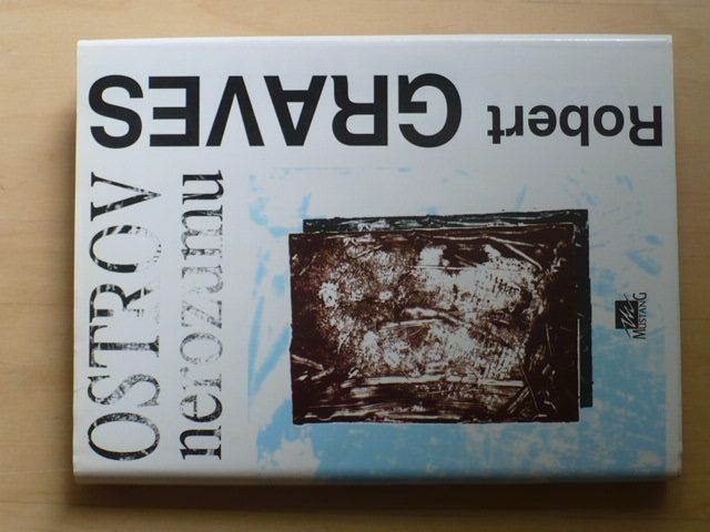 Robert Graves - Ostrov nerozumu (1994)