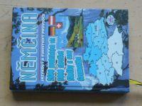 Němčina - Jazykový a turistický průvodce (1997)