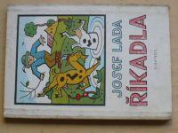 Lada - Říkadla (1984)