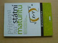 Příprava na státní maturitu - Matematika (2014)