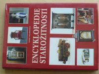 Halbertsma - Encyklopedie starožitností (1999)