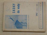 Hrbek - Skoky do vody (1942)