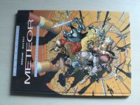 Morvan Buchet - Meteor - 4 - Znamení démona  (2003)