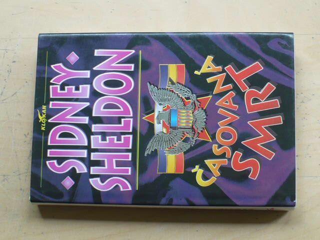 Sheldon - Časovaná smrt (1993)