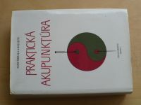 Šmirala a kol. - Praktická akupunktúra (1991) slovensky