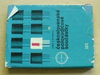 Bém - Československé polovodičové součástky (1971)