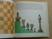 Veselá, Veselý - Šachový slabikář (1981)