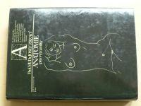 Zrzavý - Anatomie pro výtvarníky (1977)