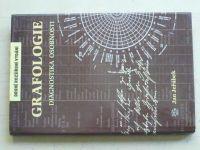 Jeřábek - Grafologie - Diagnostika osobnosti (1997)