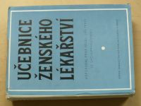 Trapl - Učebnice ženského lékařství (1958)