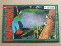 Papoušci 1-6 (2004) ročník IV. (chybí číslo 3, 5 čísel)