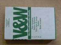 V&W - Hry Osvobozeného divadla (1985)