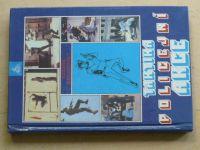 Náchodský - Taktika policejní akce (1993)