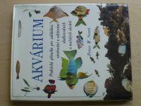 Scott - Akvárium - Praktická příručka (1992)