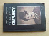 Suchý - Velká kniha o Chaplinovi (1997)