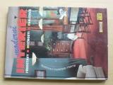 Jirásková - Moderní interiér - představy - možnosti - realizace (1998)