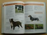 Taylor - Váš pes - všestranný průvodce pro chovatele psů (1994)