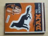 Wright - DAN, pes detektiv (1939)
